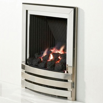 Flavel Linear Gas Fire Flames Co Uk
